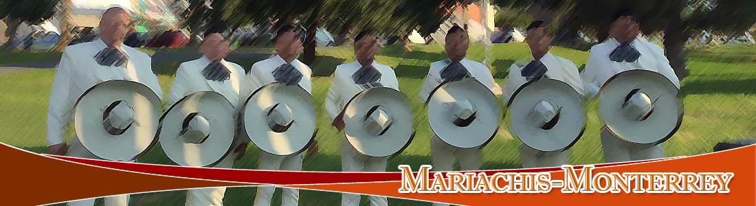 Mariachis Monterrey